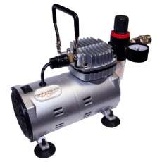 InkEdibles Brand Heavy Duty Edible AirBrush compressor (compressor unit only)