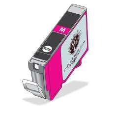 InkEdibles Brand Edible ink cartridge for Canon CLI-251M XL - magenta