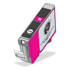 Inkedibles Edible Ink cartridge for Canon CLI-281M XL - magenta