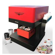 Inkedibles CakePro-Quatro Evolution direct-to-cake printer