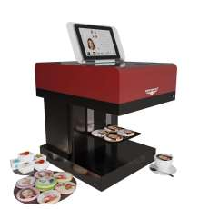 Inkedibles CakePro-Quatro direct-to-cake printer