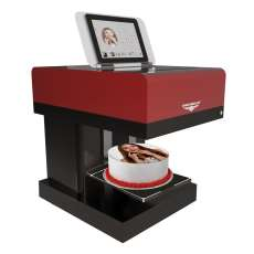 Inkedibles CakePro-Uno direct-to-cake printer